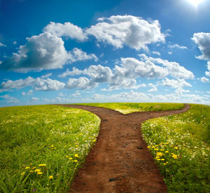 http://www.dreamstime.com/stock-photo-crossroad-hill-image13939680