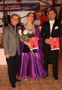 Cupa Hobbydance – Voluntari, 10-11 noiembrie 2012