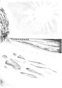 Forme de nisip
